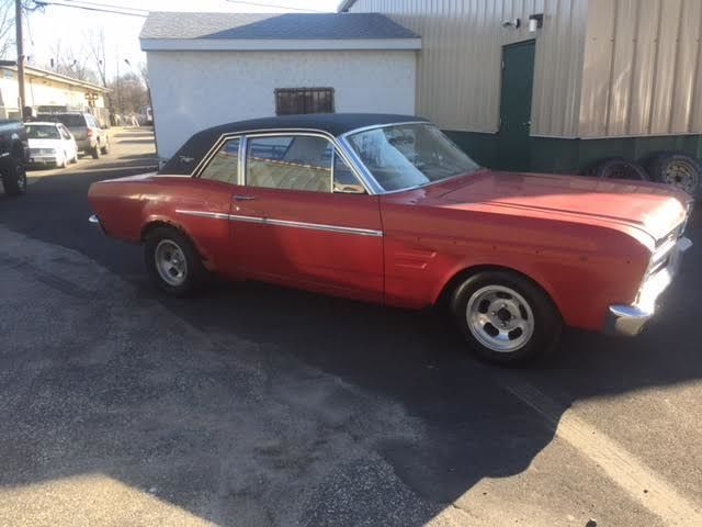 1967 FORD FALCON 302 V8 HOT ROD for sale: photos, technical