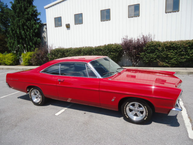 1967 Ford Galaxie GALAXIE 500