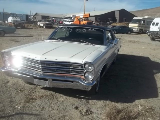 1967 Ford Other 2 door