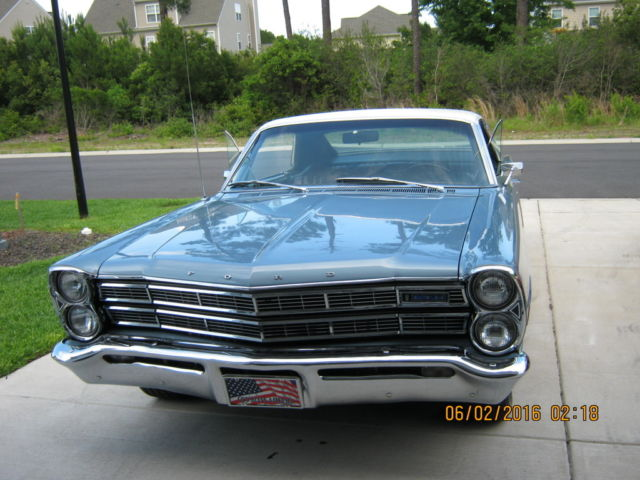 1967 Ford Other LTD