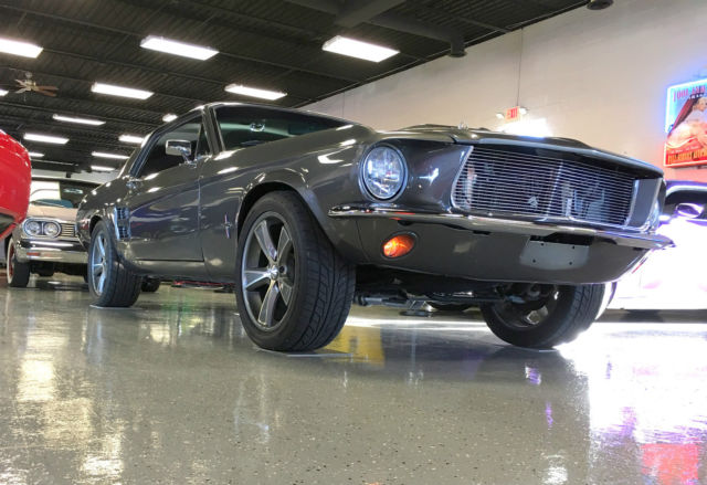 1967 Ford Mustang FAST AND FURIOUS!
