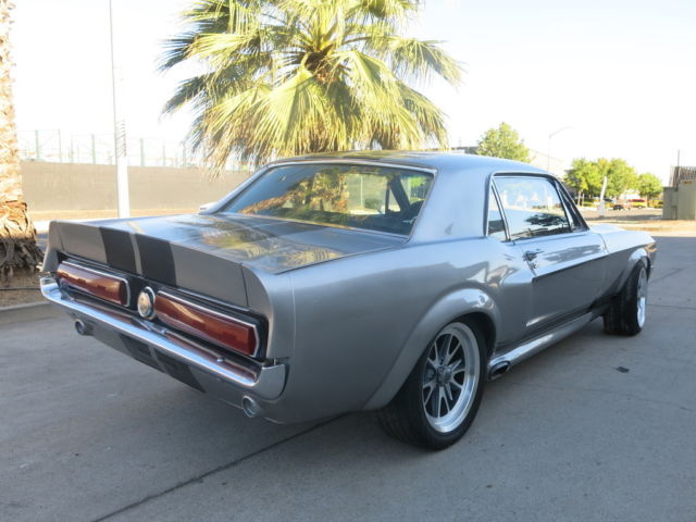 1967 Ford Mustang Mustang
