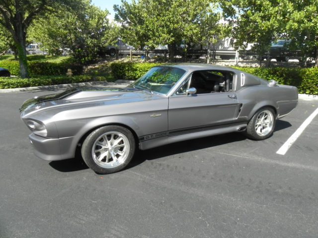 1967 ford mustang shelby gt 500e super snake for sale photos technical specifications description. Black Bedroom Furniture Sets. Home Design Ideas