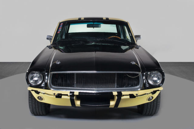 Ricks Used Cars >> 1967 Ford Mustang Trans Am Tribute for sale: photos ...
