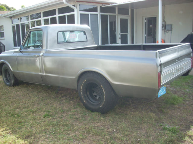 1967 GMC Other 1500