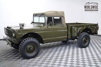 1967 Jeep Other 1967 JEEP M715