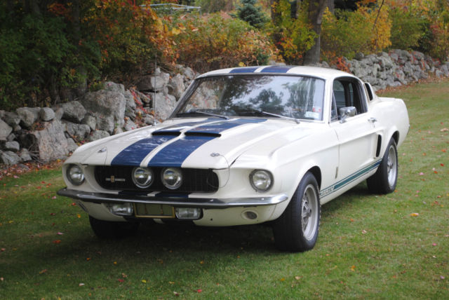 1967 Shelby GT 350