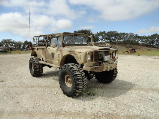 1967 Jeep Jeep Kaiser M715 For Sale Photos Technical