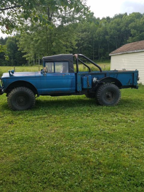 1967 Jeep Other