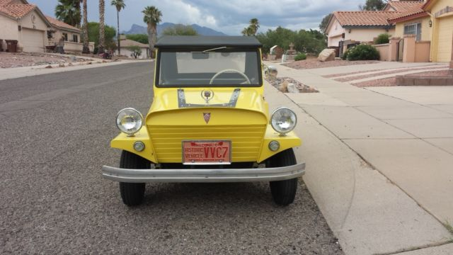 1967 Other Makes King Midget