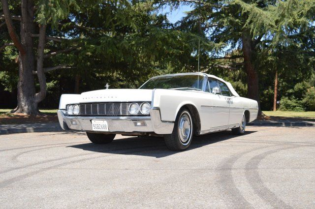 1967 Lincoln Continental Convertible Gorgeous Condition Runs Great