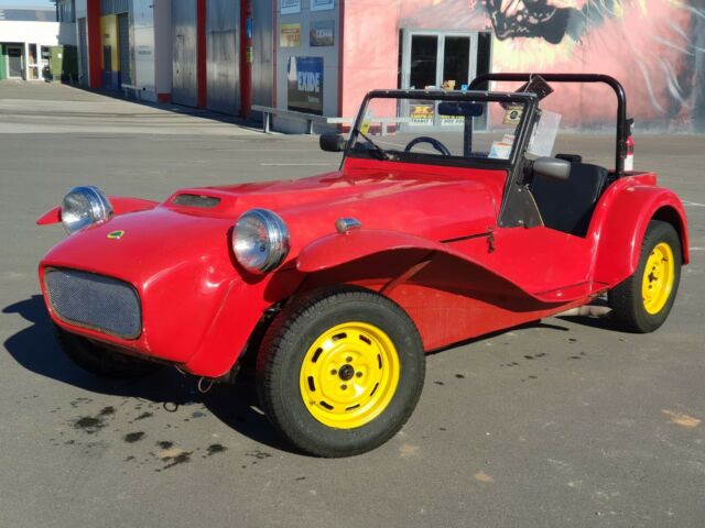 1967 Lotus Other Basic