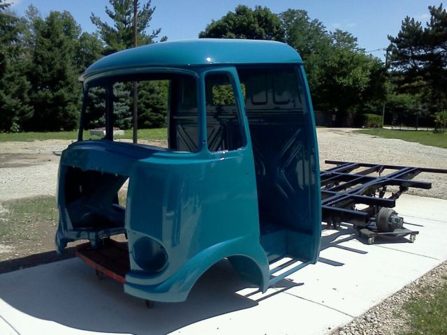 1967 mercedes benz l319 truck 319 french import ultra for Mercedes benz 319 bus for sale