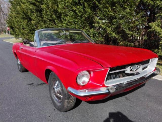 Worksheet. 1967 mustang convertible project car worldwide shipping available