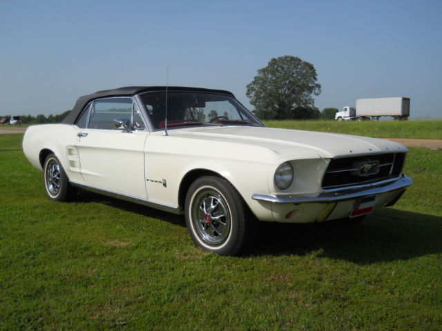 Mustang Car Shows In Mississippi