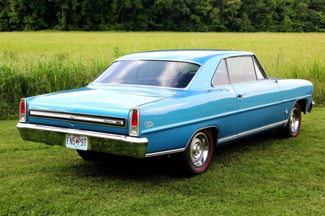 1967 nova super sport chevy ii for sale photos technical specifications description. Black Bedroom Furniture Sets. Home Design Ideas