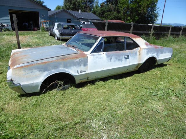1967 oldsmobile cutlass project cars for sale photos technical specifications description. Black Bedroom Furniture Sets. Home Design Ideas