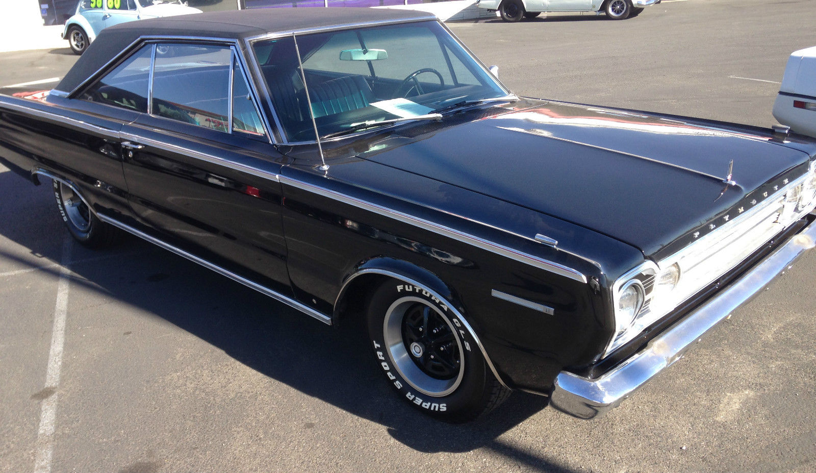 19670000 Plymouth Other