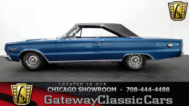1967 Plymouth GTX Tribute