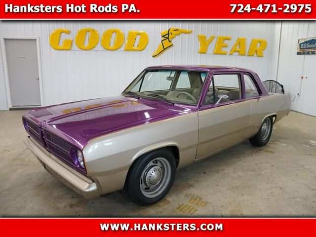 1967 Plymouth Other
