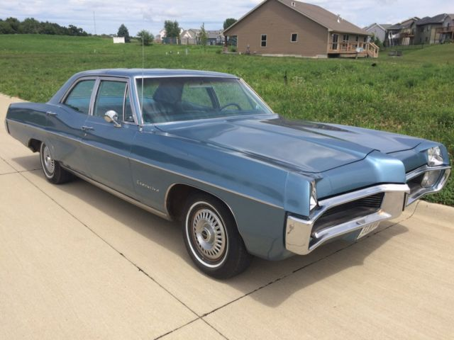 1967 Pontiac Executive