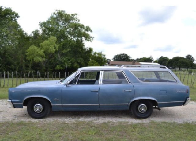 1967 AMC Other 770