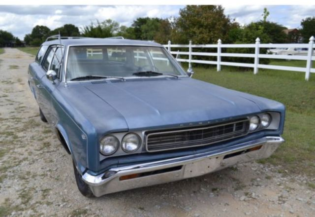 Avis Used Cars >> 1967 Rambler Rebel for sale: photos, technical ...
