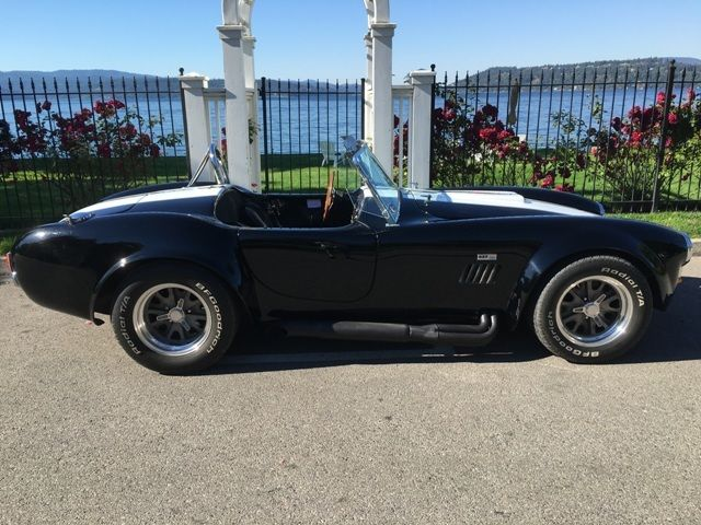 1967 Shelby Shelby