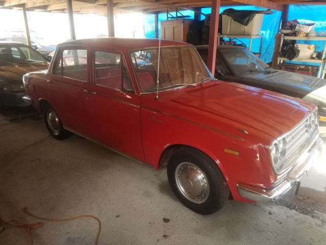 1967 Toyota Other 4 door