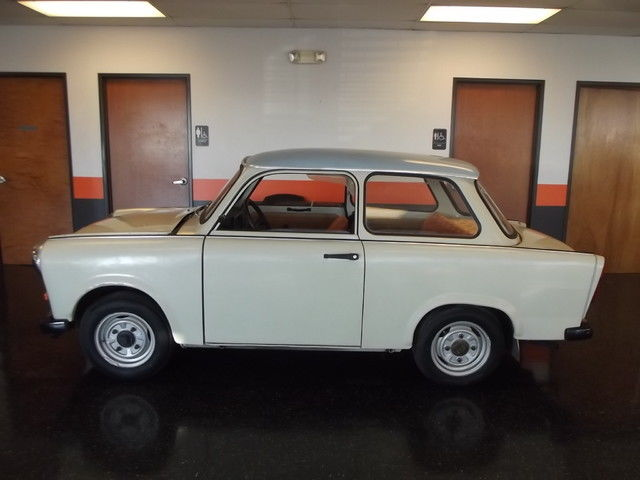 1967 Other Makes 601S 601 S