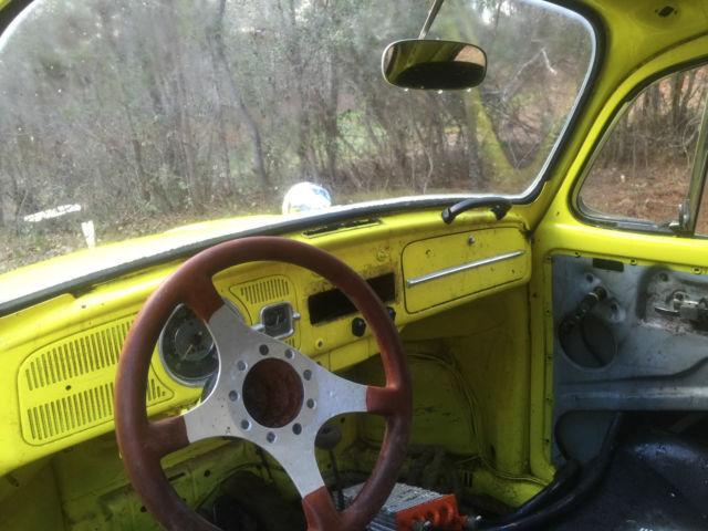 1967 volkswagen beetle baja bug for sale photos technical