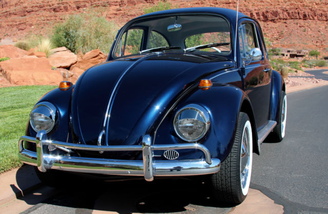 1967 volkswagen beetle classic bug restored gorgeous for sale photos technical. Black Bedroom Furniture Sets. Home Design Ideas