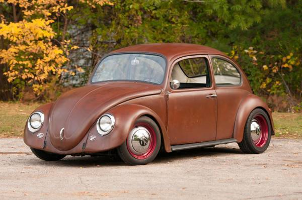 1967 volkswagen beetle rat rod for sale photos technical specifications description. Black Bedroom Furniture Sets. Home Design Ideas