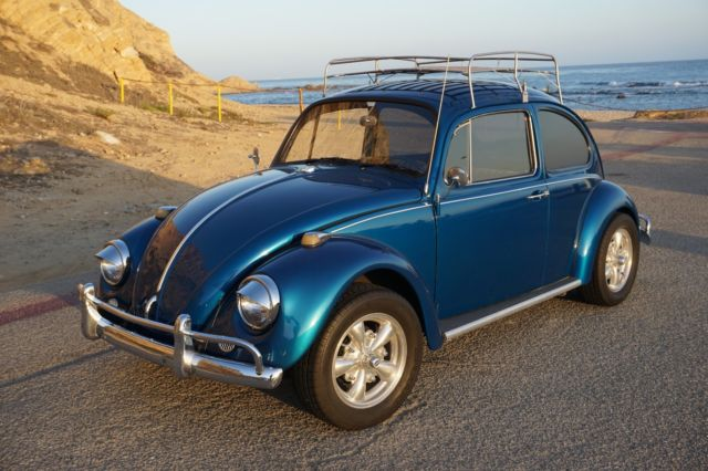 Summary -> Dons Bug Barn A Vintage Vw Salvage Yard 1967 Vw Beetle