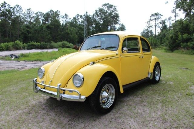 1967 Volkswagen Beetle Classic Deluxe VW Call Now Don't Miss it