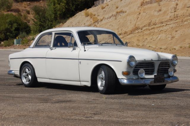 1967 Volvo Other 2 door