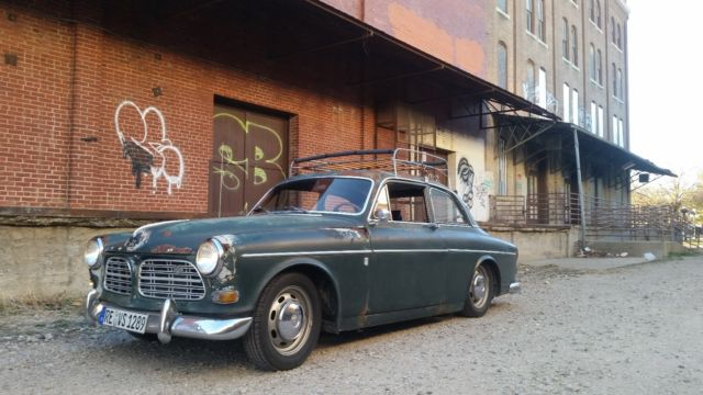 1967 Volvo Other 122s