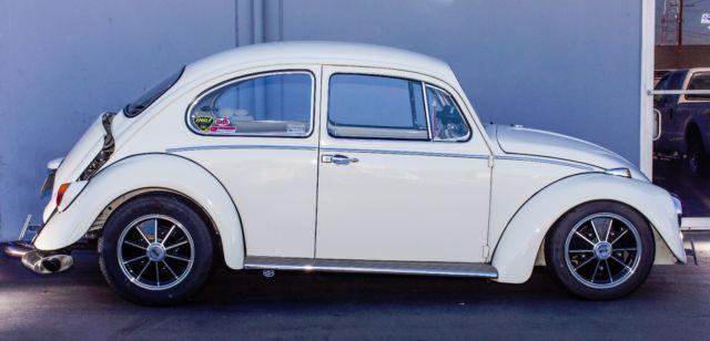 1967 vw beetle CAL LOOK for sale: photos, technical ...