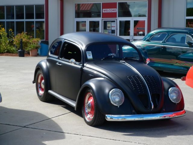 1967 vw beetle v8 for sale photos technical specifications description. Black Bedroom Furniture Sets. Home Design Ideas