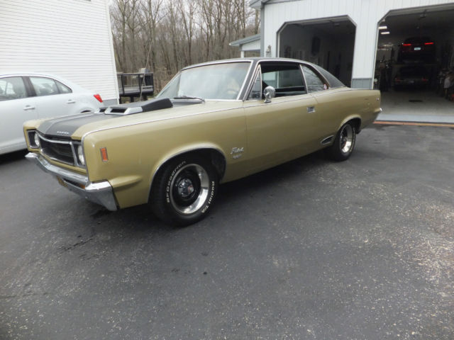 1968 AMC Other CPE