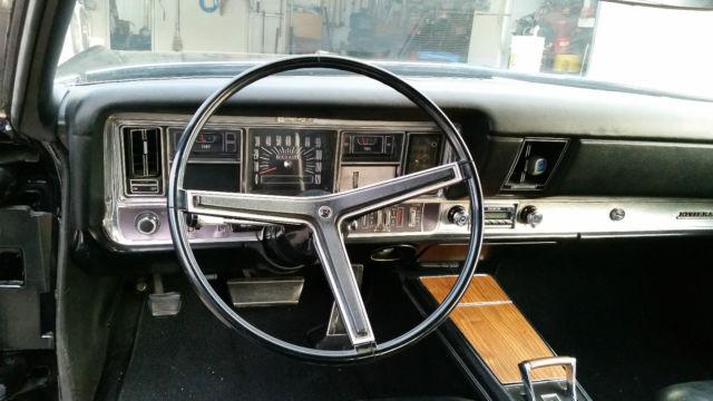 1968 Buick Riviera Gs Hardtop 2 Door 7 0l For Sale Photos