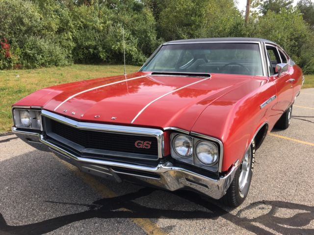 1968 Buick Skylark SIMILAR TO 1969 OR 1970 OR 1971 OR 1972