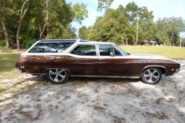 1968 Buick Other Sport