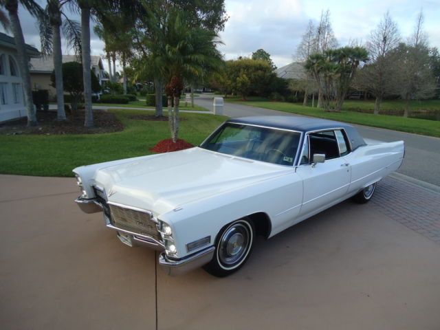 1968 cadillac coupe deville 35304 miles this car looks like new 1968 cadillac coupe deville 35304 miles this car looks like new gorgeous publicscrutiny Image collections