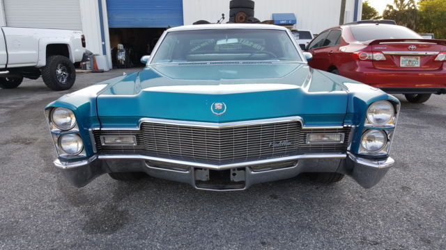 1968 cadillac coupe deville bagged air ride for sale. Black Bedroom Furniture Sets. Home Design Ideas