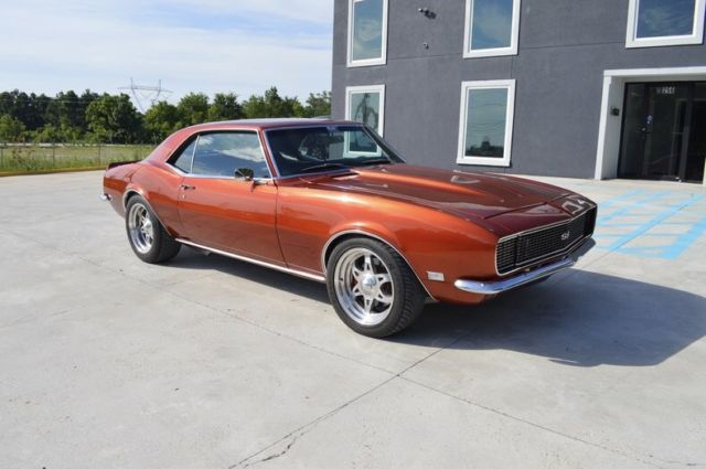 1968 Chevrolet Camaro SS/RS