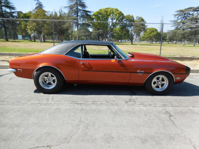 1968 camaro rs ss twin turbo 5 3 ls with 1967 and 1969 hood for sale photos technical. Black Bedroom Furniture Sets. Home Design Ideas