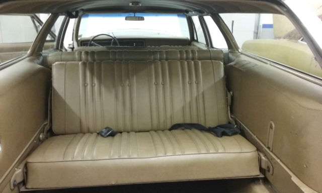 1968 chevrolet caprice wagon 327 v 8 400 turbo trans original paint interior for sale photos. Black Bedroom Furniture Sets. Home Design Ideas
