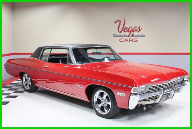 1968 Chevrolet Impala 1968 Chevrolet Impala SS BIG BLOCK Good Driver
