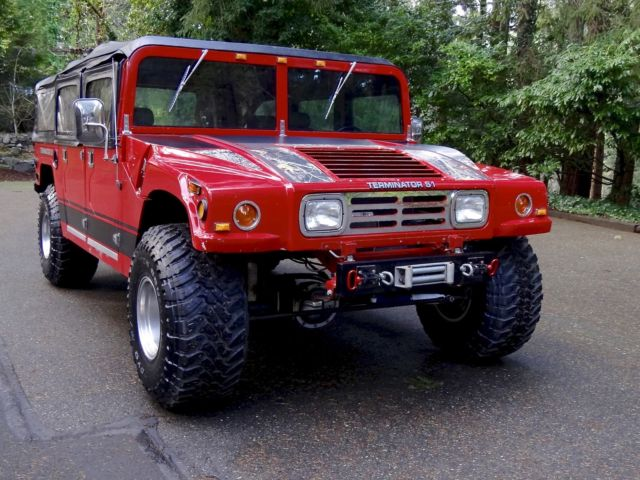 1968 Hummer Other